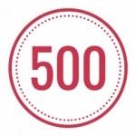 CSGO500