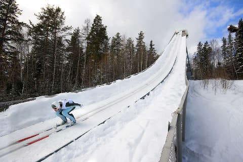 zakłady bukmacherskie: skoki narciarskie