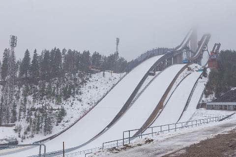 zakłady bukmacherskie na skoki narciarskie