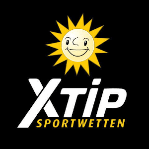 Xtip Logo