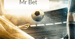 MR-BET logo