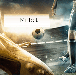 MR-BET logo