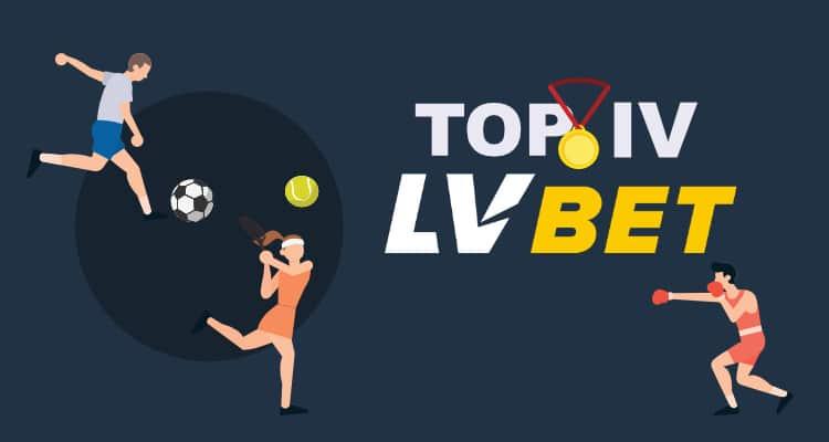 LVBET-ranking