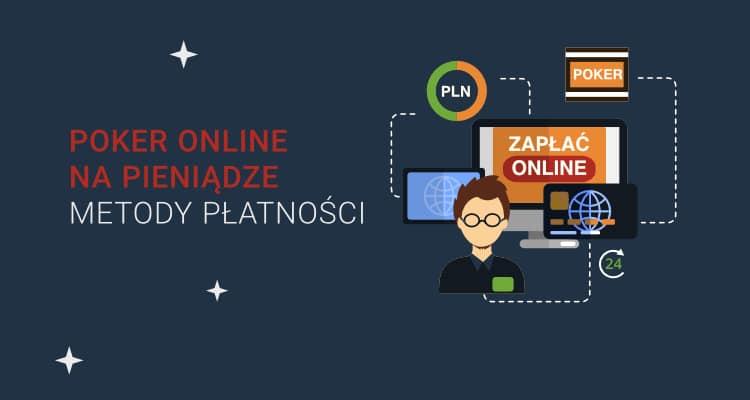 Poker Online na pieniadze