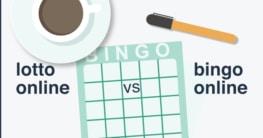 Bingo vs Lotto