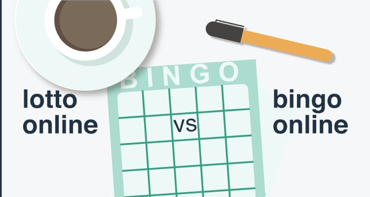 Bingo vs Lotto