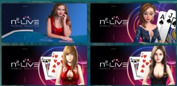 22Bet Casino live