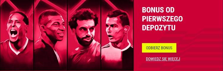 Bonus w Rabona Sport